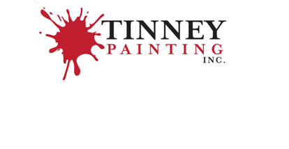 Tinney Painting Residential and Commercial Painters